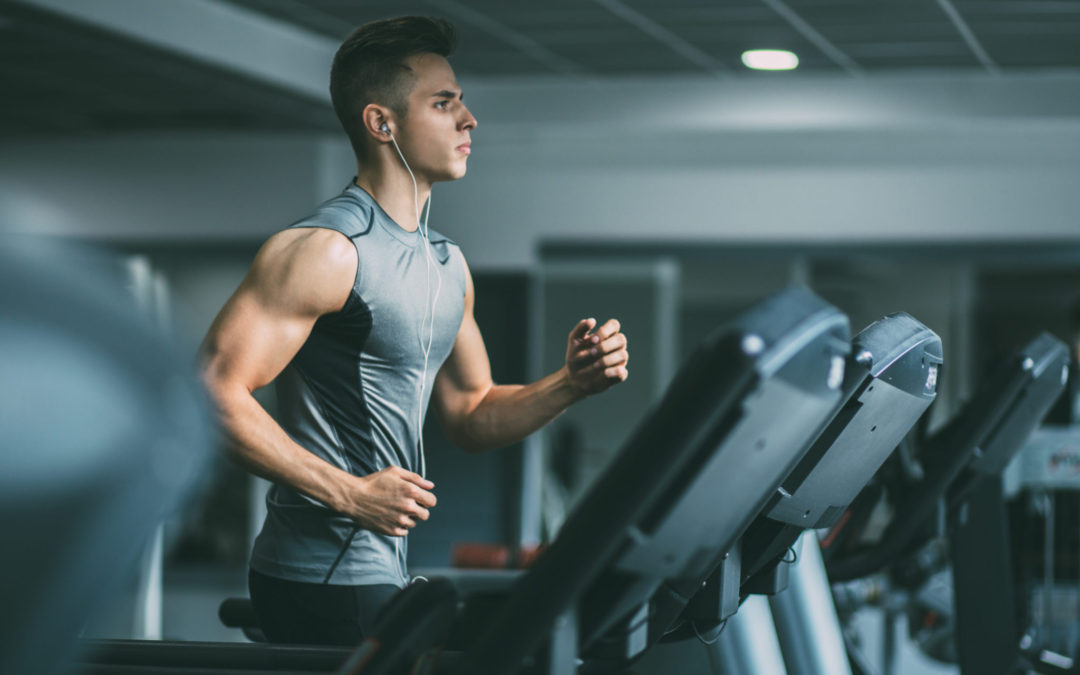 Why You Should Have a Treadmill for Summer Training