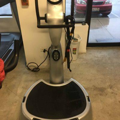 3G Cardio AVT 6.0 _ 2nd Round Fitness