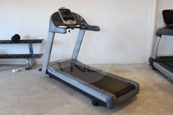 Precor C954i Experience _ 2nd Round Fitness