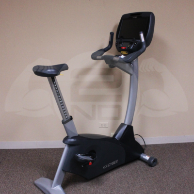 Cybex 750C Upright Bike _ 2nd Round Fitness