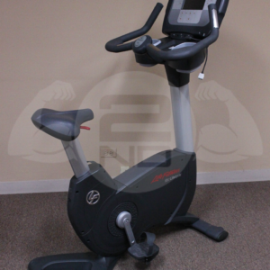 Life Fitness 95C Inspire Upright Bike _ 2nd Round Fitness