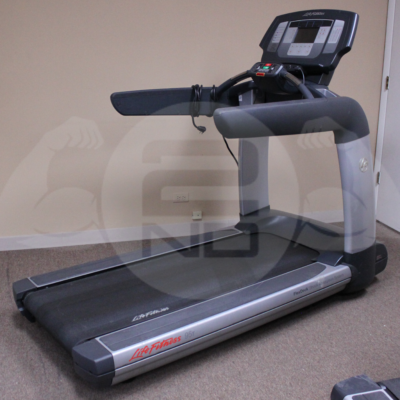 Life Fitness 95T Inspire Treadmill _ 2nd Round Fitness