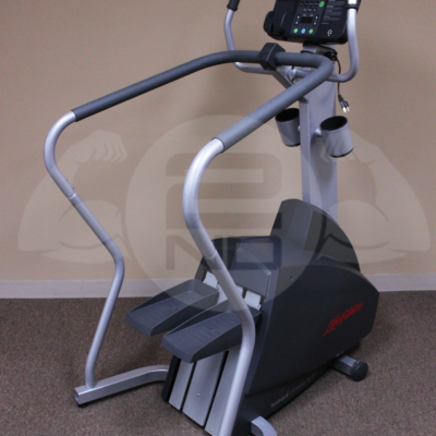 Life Fitness CLSS Integrity Stepper _ 2nd Round Fitness