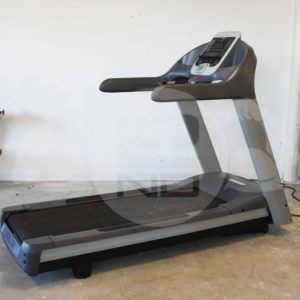 Precor 966i Experience Treadmill _ 2nd Round Fitness