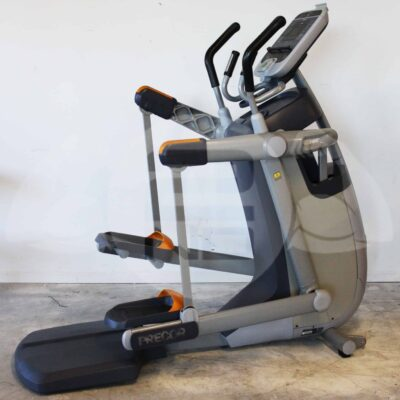 Precor AMT100i Elliptical _ 2nd Round Fitness