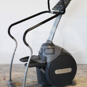 Precor C776i Soft Touch Stepper _ 2nd Round Fitness