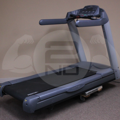 Precor C956i Soft Touch Treadmill _ 2nd Round Fitness