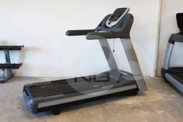 Precor TRM833 Treadmill _ 2nd Round Fitness