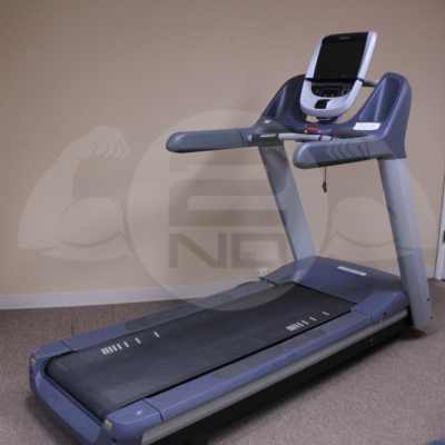 Precor TRM 885 Treadmill _ 2nd Round Fitness